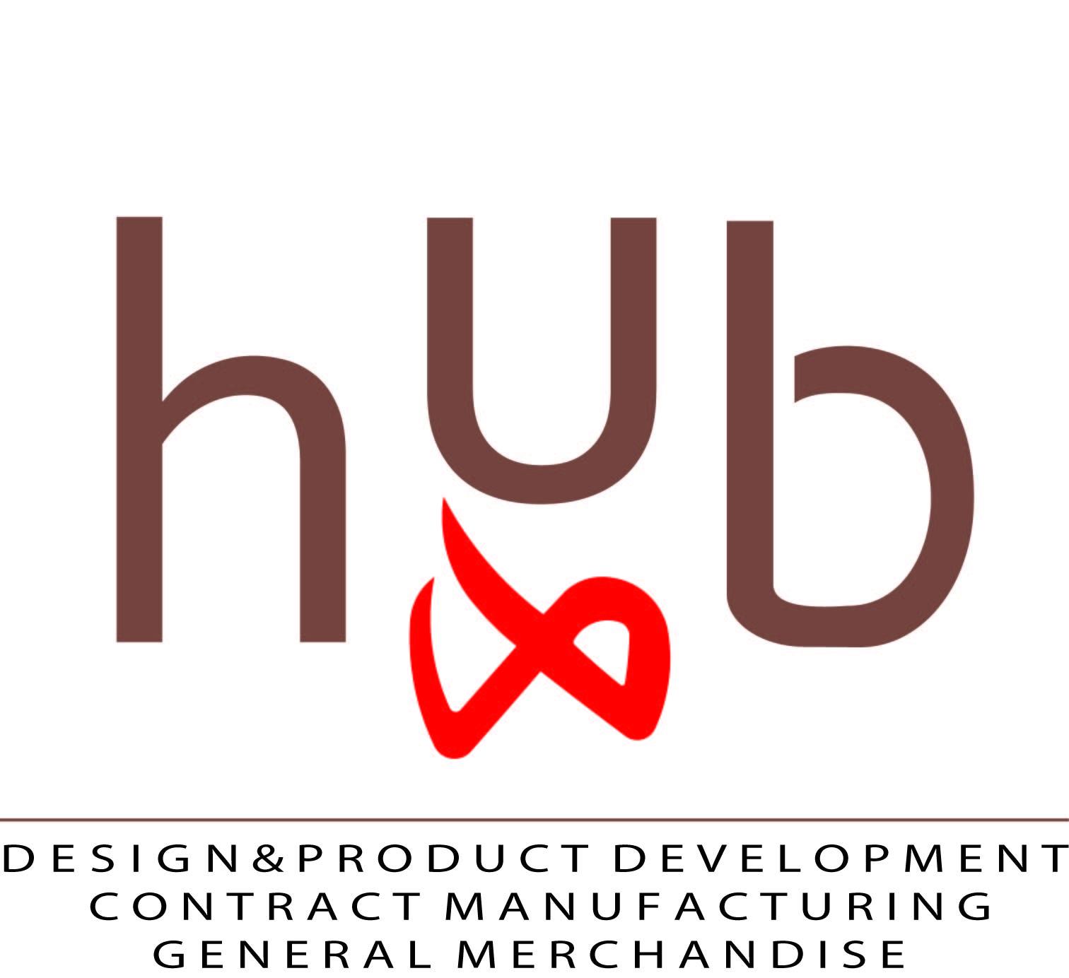 HUB8 Logo